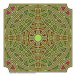 Labyrinth 1801