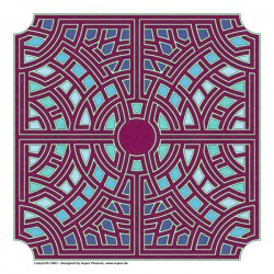 Labyrinth 1803