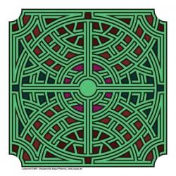 Labyrinth 1804