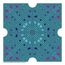 Labyrinth 1806