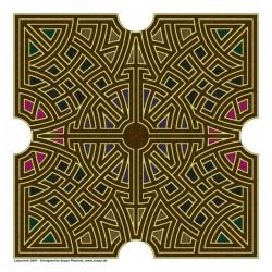 Labyrinth 1807