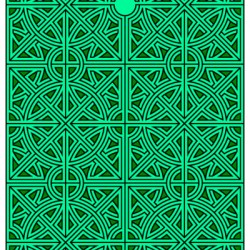 Labyrinth 2603
