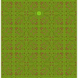 Labyrinth 3607