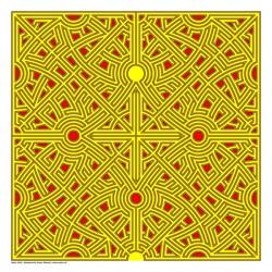 Maze 2816