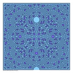 Maze 2839