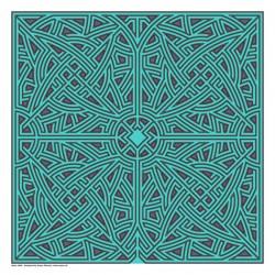 Maze 2896