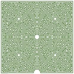 Maze 7201