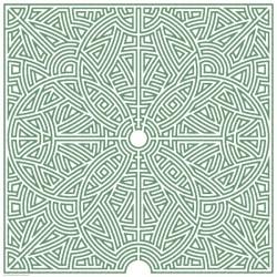 Maze 7202