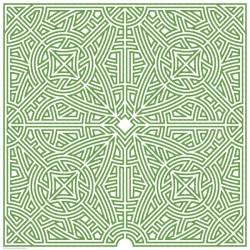 Maze 7203