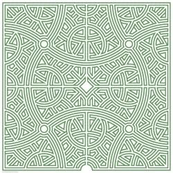 Maze 7204
