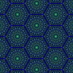 Mosaic 12