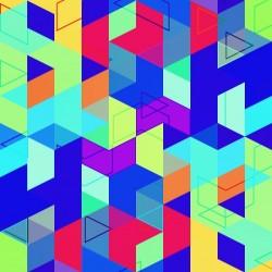 Vivid Pattern II