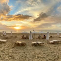 Mauna Kea Beach Sunset