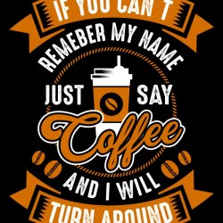 Call me Coffee