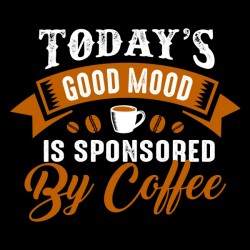 Coffee Good Mood Sponsorship