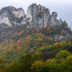 Seneca Rocks apmi 1882