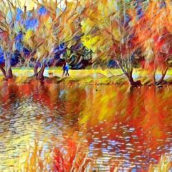 autumn in the park11