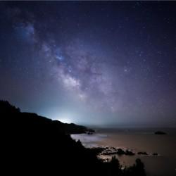 Midnight Horizons