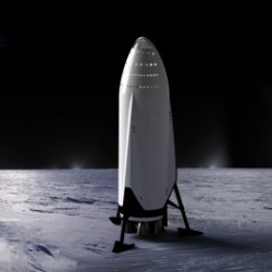 Interplanetary Transport System SpaceX 092716