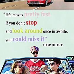 Ferris Bueller Day Off