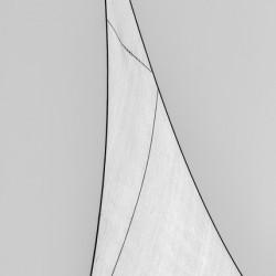 Abstract Sailcloth 18