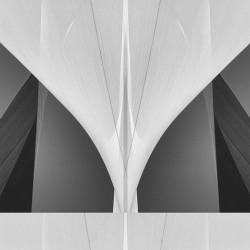 Abstract Sailcloth 1
