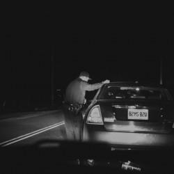 Late Night Traffic Stop