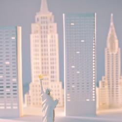 Daltana Pastel New York Alio