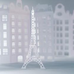 Daltana Pastel Paris Cenora