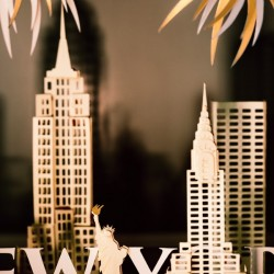 Leor New York Berott