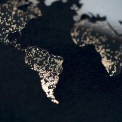 Dark Continent Kian