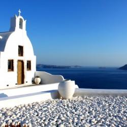 S A N T O R I N I - Greece
