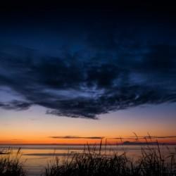 Blue Cloud - Nuage Bleu