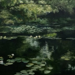 Wanda's pond