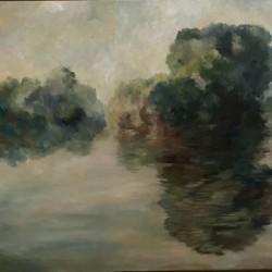 Monet study two