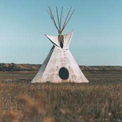 Cree Tipi