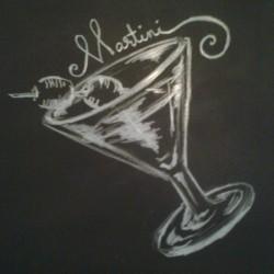 Martini Work 2