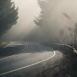 Pacific Coast Highway Mist