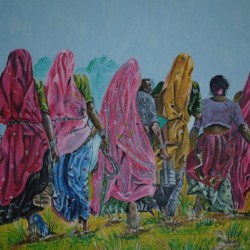 Village Women_DKS