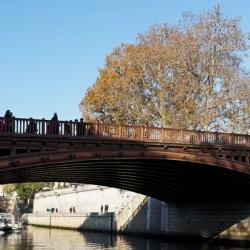 Pont au Double bridge
