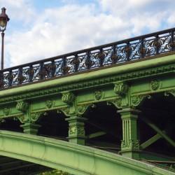 Bridge of Notre-Dame
