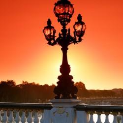 Alexandre 3 sunrise