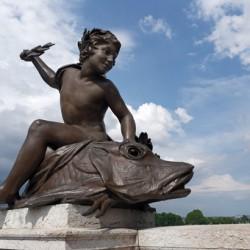 Alexandre 3 statue