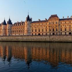 Conciergerie reflection