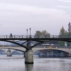 Parisian bridges