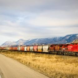 Great Canadian Railroad