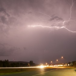Lightning Catch