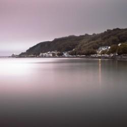 Mumbles coastline Swansea