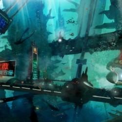 Future Noir - Abyss City