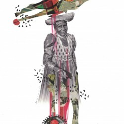 Herero Woman 8